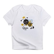 Queen Bee Infant T-Shirt