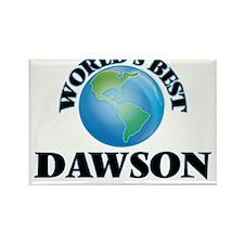 World's Best Dawson Magnets