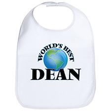 World's Best Dean Bib
