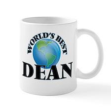 World's Best Dean Mugs