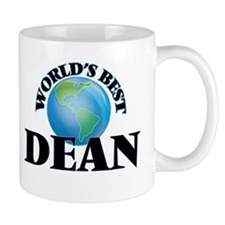World's Best Dean Mugs