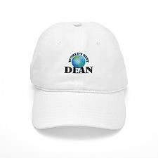 World's Best Dean Baseball Cap