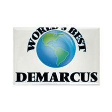 World's Best Demarcus Magnets