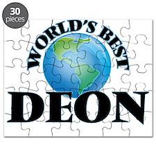 World's Best Deon Puzzle