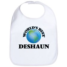 World's Best Deshaun Bib