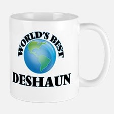 World's Best Deshaun Mugs