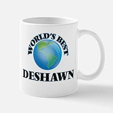 World's Best Deshawn Mugs