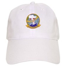 hc-1 Baseball Cap