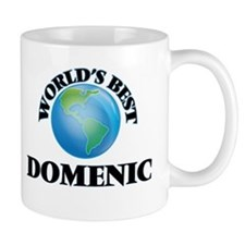 World's Best Domenic Mugs