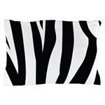 Zebra Striped animal Pillow Case