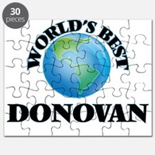 World's Best Donovan Puzzle