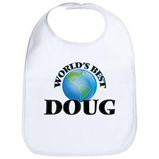 World's Best Doug Bib