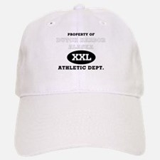 Dutch Harbor Athletic Dept. Baseball Baseball Cap