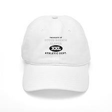 Dutch Harbor Athletic Dept. Baseball Cap