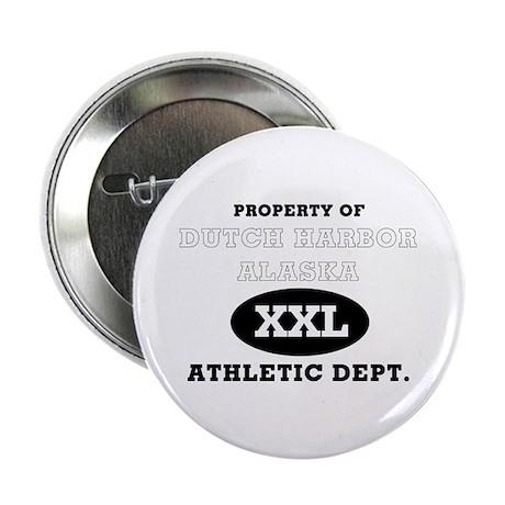 """Dutch Harbor Athletic Dept. 2.25"""" Button (100 pack"""