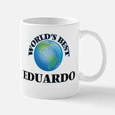 World's Best Eduardo Mugs