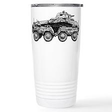 Sd.Kfz. 231 (8-Rad) Travel Mug