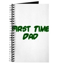 First Time Dad Journal