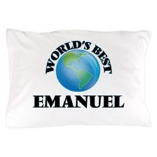 World's Best Emanuel Pillow Case