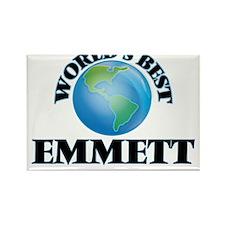 World's Best Emmett Magnets