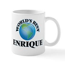 World's Best Enrique Mugs