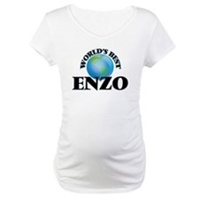 World's Best Enzo Shirt