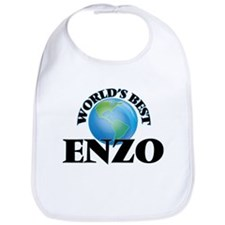 World's Best Enzo Bib