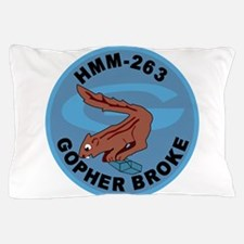 hmm263.png Pillow Case