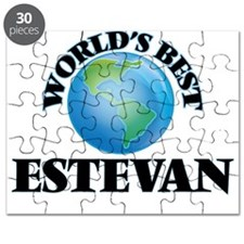 World's Best Estevan Puzzle