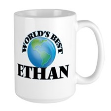World's Best Ethan Mugs