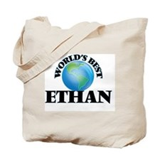 World's Best Ethan Tote Bag