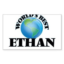 World's Best Ethan Decal