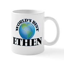 World's Best Ethen Mugs