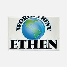 World's Best Ethen Magnets