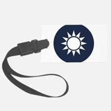 taiwan_roundel.png Luggage Tag