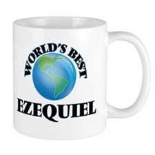 World's Best Ezequiel Mugs