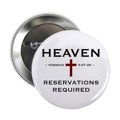 Heaven - Button