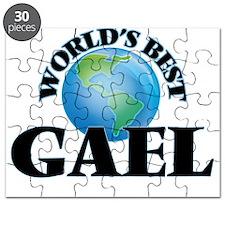 World's Best Gael Puzzle
