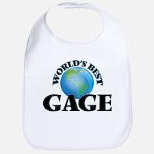 World's Best Gage Bib