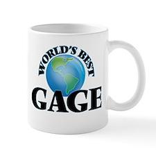 World's Best Gage Mugs