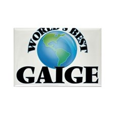 World's Best Gaige Magnets
