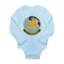 81st Fighter Squadron Body Suit
