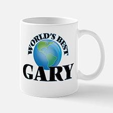 World's Best Gary Mugs