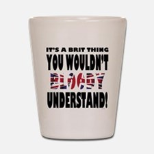 Bloody understand2 (W).png Shot Glass