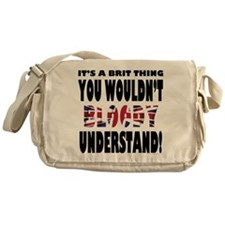 Bloody understand2 (W).png Messenger Bag