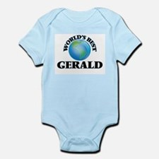 World's Best Gerald Body Suit