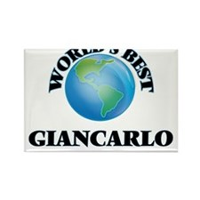 World's Best Giancarlo Magnets