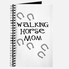 Walking Horse Mom Journal