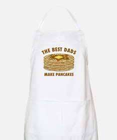 Best Dads Make Pancakes Apron