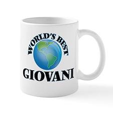 World's Best Giovani Mugs